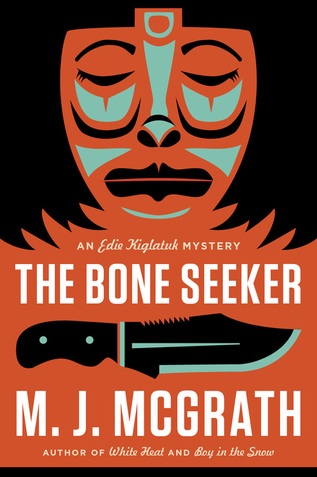 First US reviews of The Bone Seeker