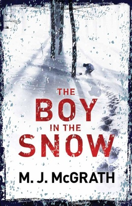 The Boy in the Snow published